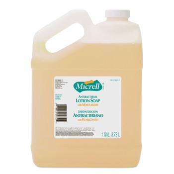 Micrell Antibacterial Soap GOJO 9755-04