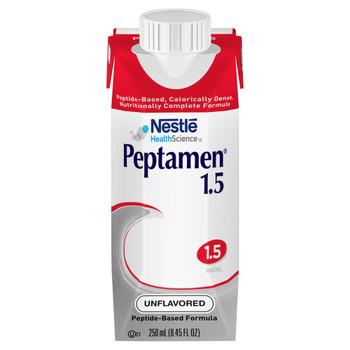 Peptamen 1.5 Tube Feeding Formula Nestle Healthcare Nutrition