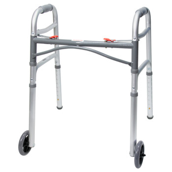 McKesson Folding Walker McKesson Brand 146-10211-4