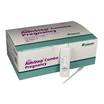 AimStep Combo Rapid Test Kit Germaine Laboratories Inc 97730