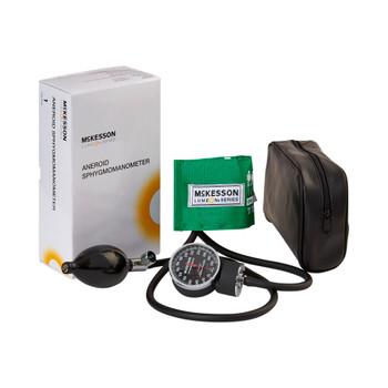 McKesson LUMEON Aneroid Sphygmomanometer with Cuff McKesson Brand
