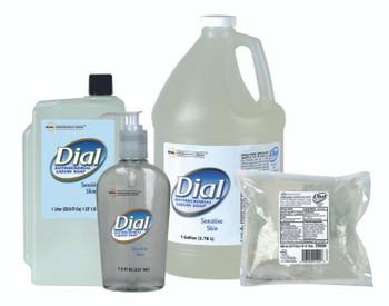 Dial Professional for Sensitive Skin Antimicrobial Soap Lagasse DIA82834