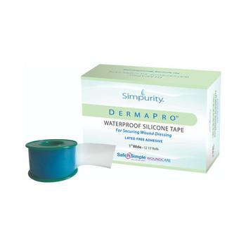 DermaPro Medical Tape Safe N Simple SNS57230