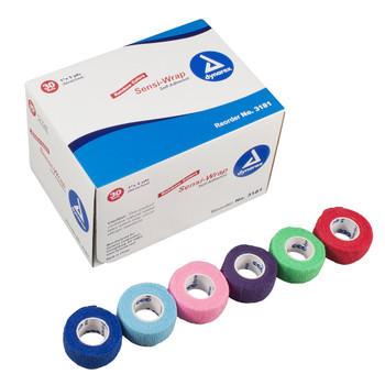 Sensi-Wrap Cohesive Bandage Dynarex 3181
