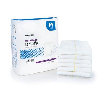 McKesson Incontinence Brief McKesson Brand BR33890