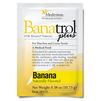 Banatrol Plus Oral Supplement Medtrition/National Nutrition 18470