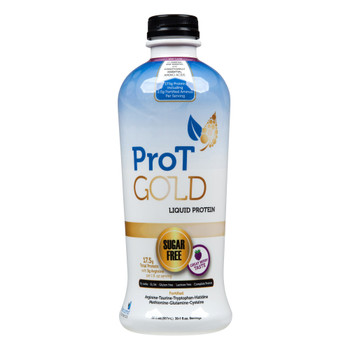 ProT Gold Oral Protein Supplement OP2 Labs Inc 8.5101E+11
