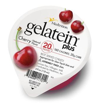 Gelatein Plus Oral Supplement Medtrition/National Nutrition 11701