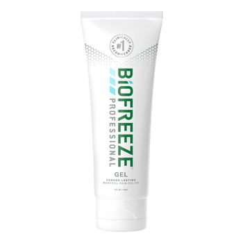 Biofreeze Professional Topical Pain Relief Performance Health 13410