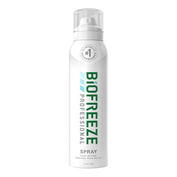 Biofreeze Professional 360 Topical Pain Relief Performance Health 13422