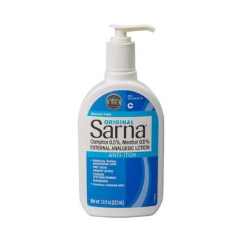Sarna Itch Relief Emerson Healthcare 00316022975
