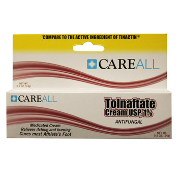 CareALL Antifungal New World Imports AF5