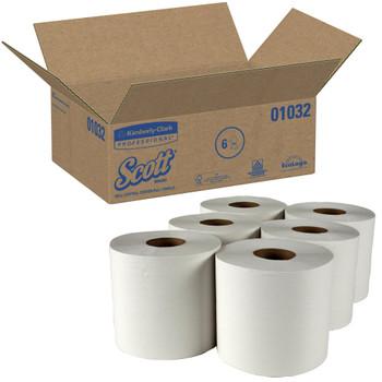 Scott Essential Paper Towel Kimberly Clark 01032