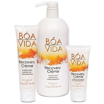 BoaVida Recovery Creme Hand and Body Moisturizer Central Solutions BOVI21002