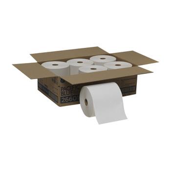Pacific Blue Basic Paper Towel Georgia Pacific 26601