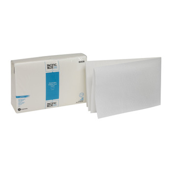 Pacific Blue Select A400 Hand Towel Georgia Pacific 80538