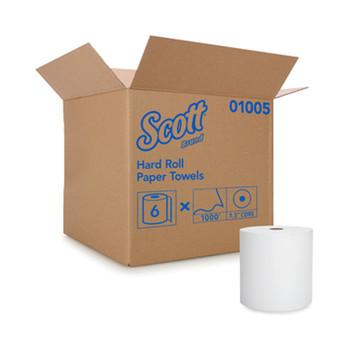 Scott Paper Towel Kimberly Clark 01005