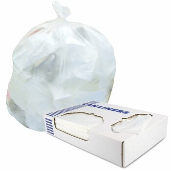 Heritage Trash Bag Lagasse HERH6036TW