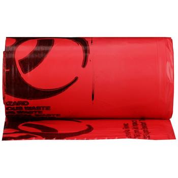 McKesson Infectious Waste Bag McKesson Brand 03-4554