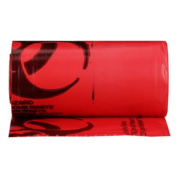 McKesson Infectious Waste Bag McKesson Brand 03-4404