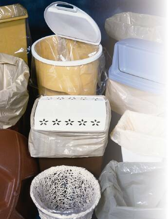 Elkay Trash Bag Elkay Plastics HDN2433