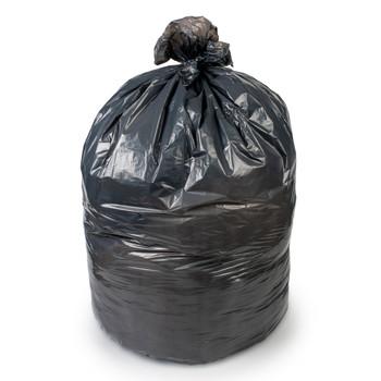 Colonial Bag Super Hex Trash Bag Colonial Bag Corporation CRG58125EQ