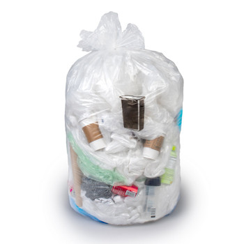 Colonial Bag Trash Bag Colonial Bag Corporation CHD18LC