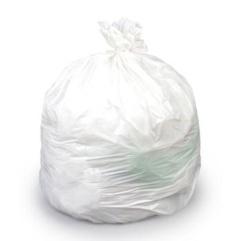 Colonial Bag Tuf Trash Bag Colonial Bag Corporation XPW46X