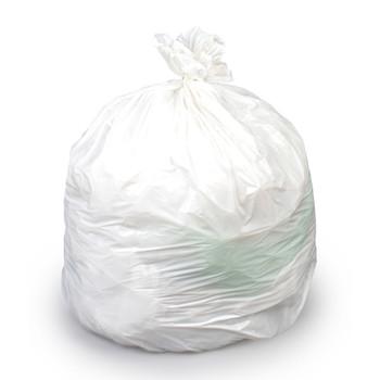 Colonial Bag Tuf Trash Bag Colonial Bag Corporation XPW58X