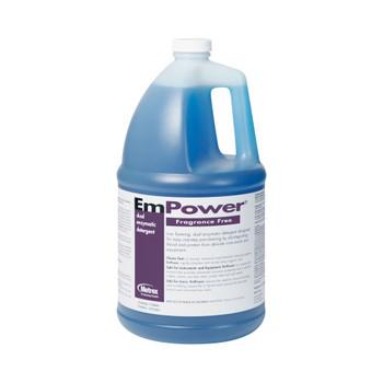 EmPower Fragrance Free Dual Enzymatic Instrument Detergent Metrex Research 10-4400