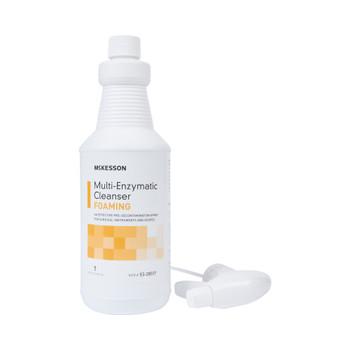 McKesson Multi-Enzymatic Instrument Detergent McKesson Brand 53-28517