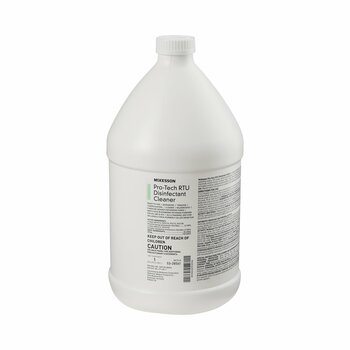 McKesson Pro-Tech Surface Disinfectant Cleaner McKesson Brand 53-28561