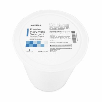 McKesson Instrument Detergent McKesson Brand 53-150