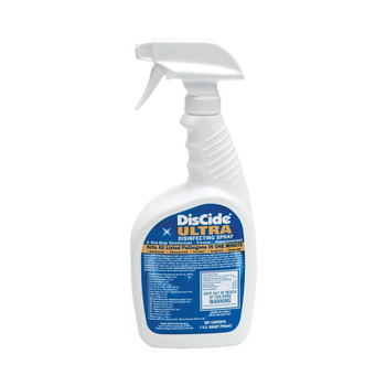 DisCide Ultra Surface Disinfectant Cleaner Palmero 3565Q