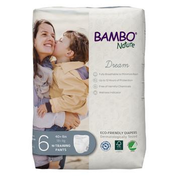 Bambo Nature Dream Training Pants Abena North America 1000016931