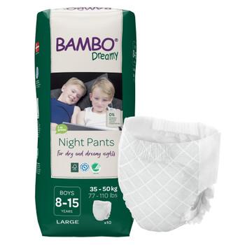 Bambo Dreamy Training Pants Abena North America 1000018877
