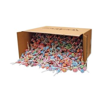 Dum Dums Lollipop Spangler Candy Company 60