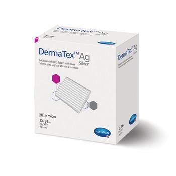 DermaTex Ag Silver Moisture Wicking Fabric Hartmann 15700002