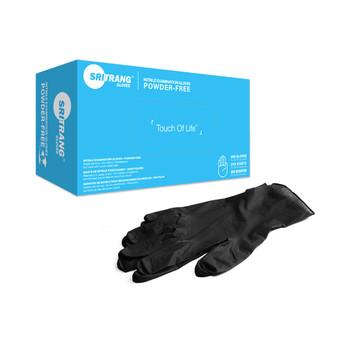 Touch of Life Exam Glove McKesson Brand 7027154