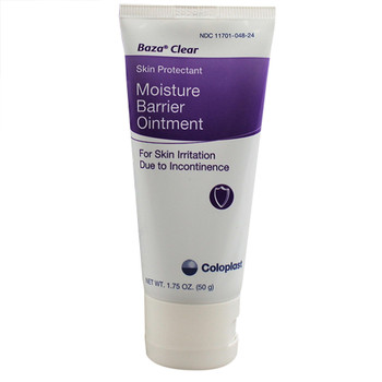 Baza Clear Skin Protectant Coloplast 1005