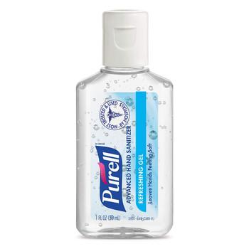 Purell Advanced Hand Sanitizer GOJO 3901-72-CMR