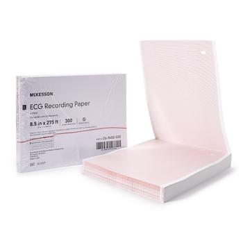 McKesson Diagnostic Recording Paper McKesson Brand 26-9402-020