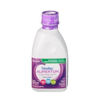 Similac Alimentum Infant Formula Abbott Nutrition