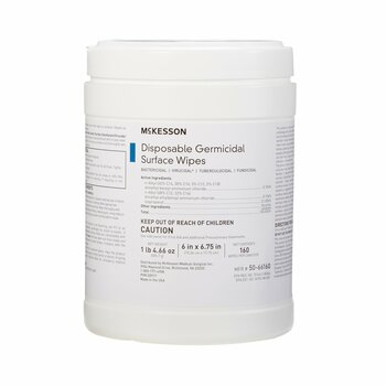 McKesson Surface Disinfectant McKesson Brand 50-66160