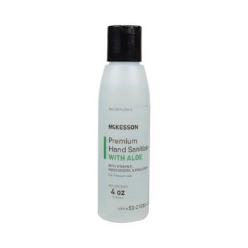 McKesson Premium Hand Sanitizer with Aloe McKesson Brand 53-27032-4