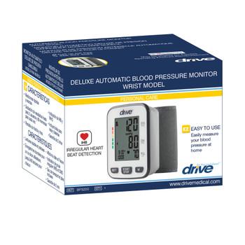 Drive Digital Blood Pressure Monitoring Unit Drive Medical BP3200