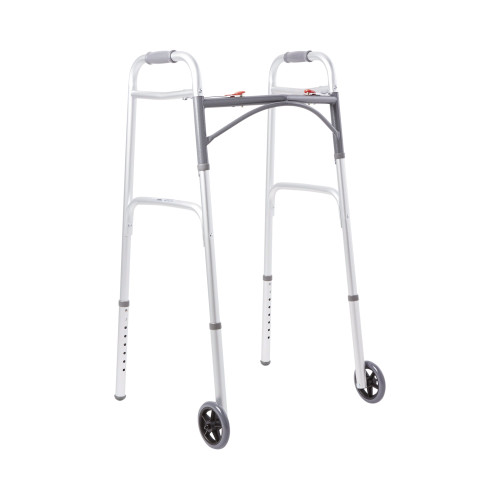 McKesson Folding Walker McKesson Brand 146-10210-1