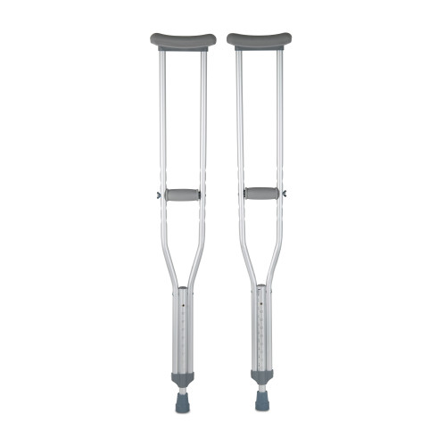 McKesson Underarm Crutches McKesson Brand 146-10400-8