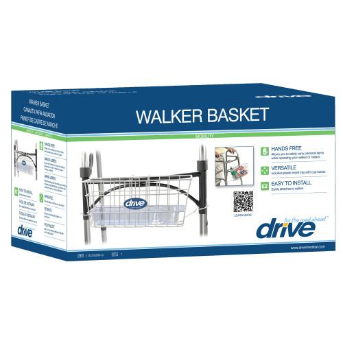 drive Basket Drive Medical 10200B