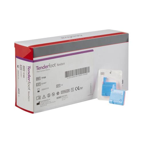 Tenderfoot Lancet Werfen USA LLC 000TF50I